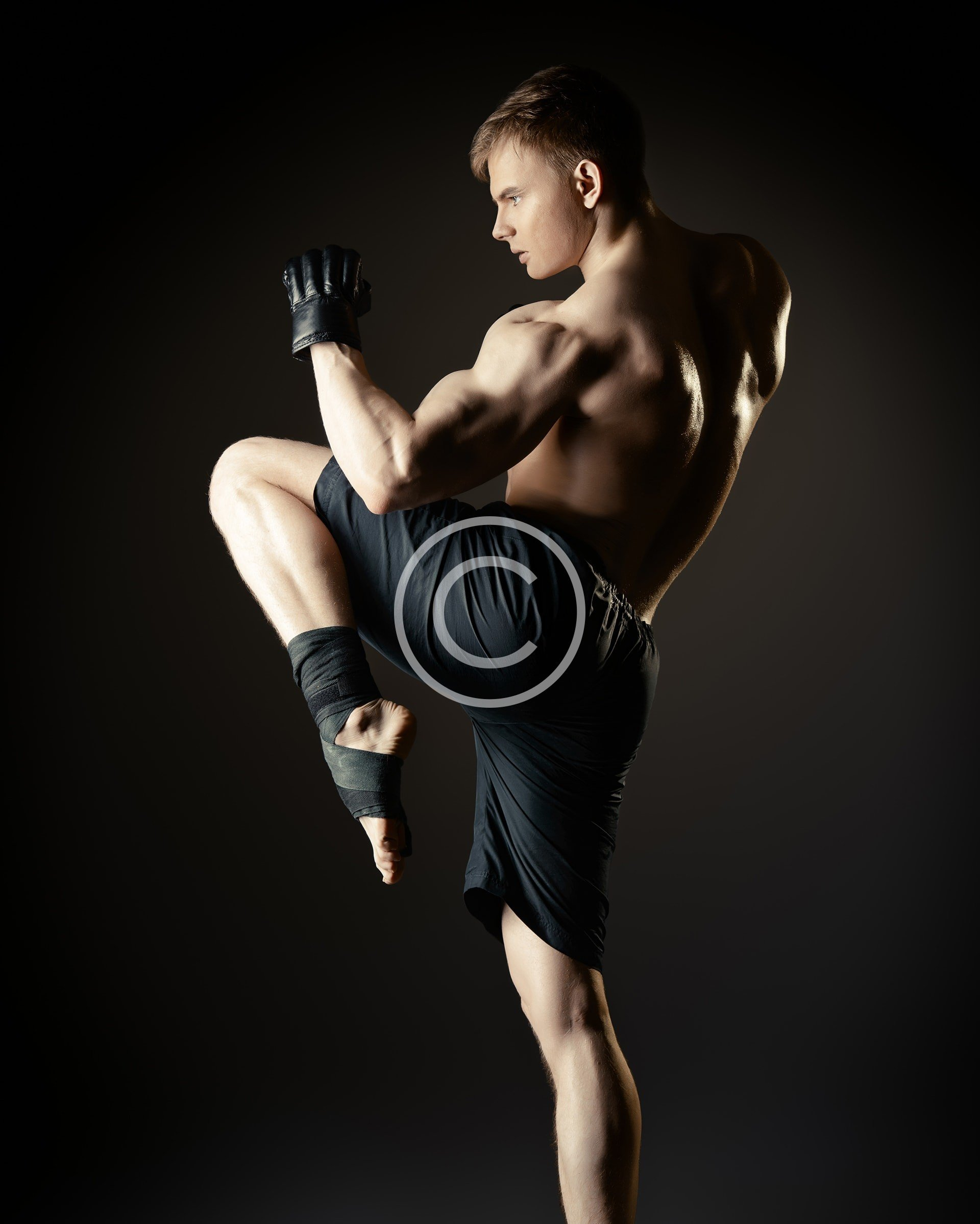 Kickboxing Exercises
