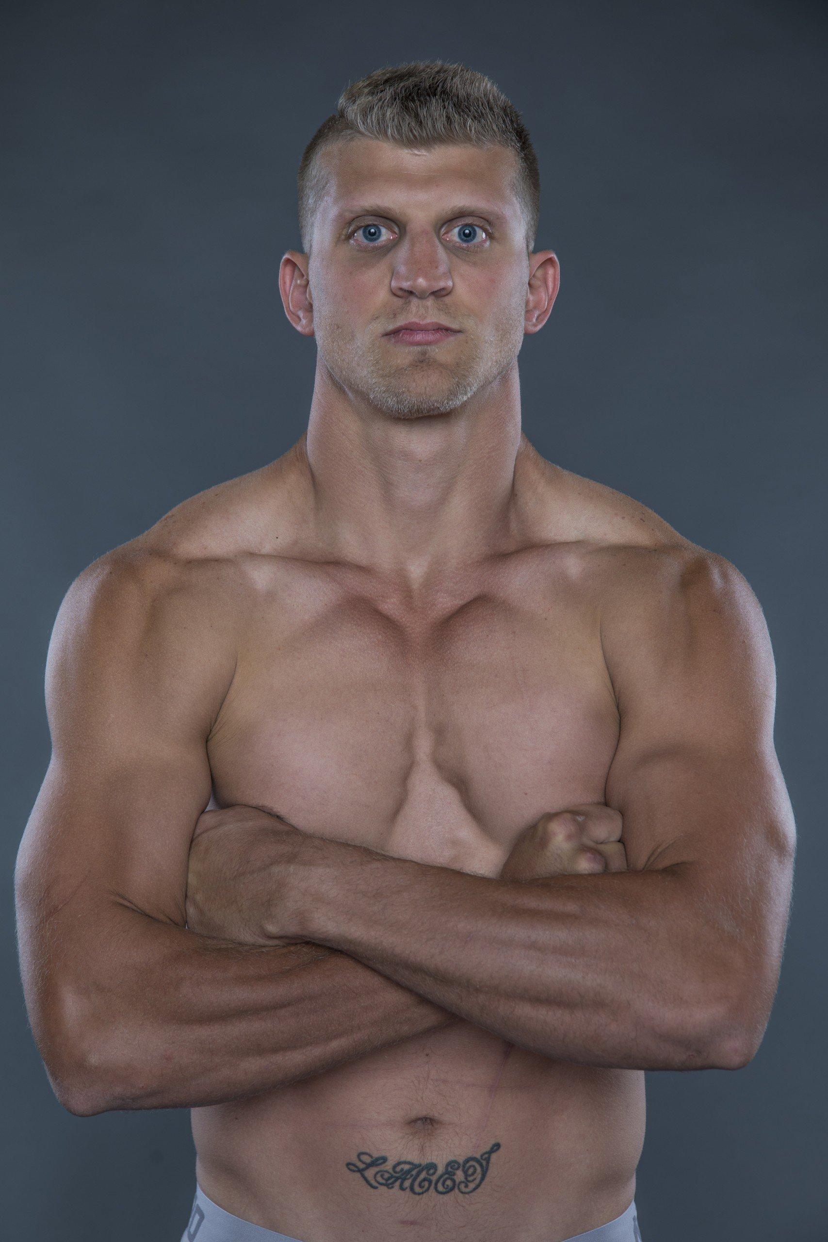 Joshua Dyer